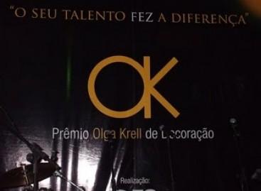 Prêmio Olga Krell de Decoração