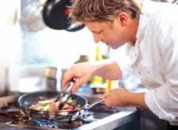 Chef de Cozinha – Utensílios Assinados por Jamie Oliver
