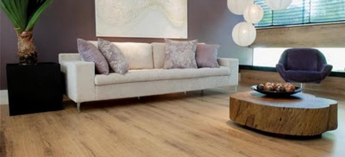 Acabamento impermeável para madeira