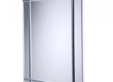 Amplie o espaço com espelhos