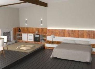Ambientes em 3D para decoração