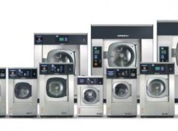 Equipamentos ecológicos para a lavanderia