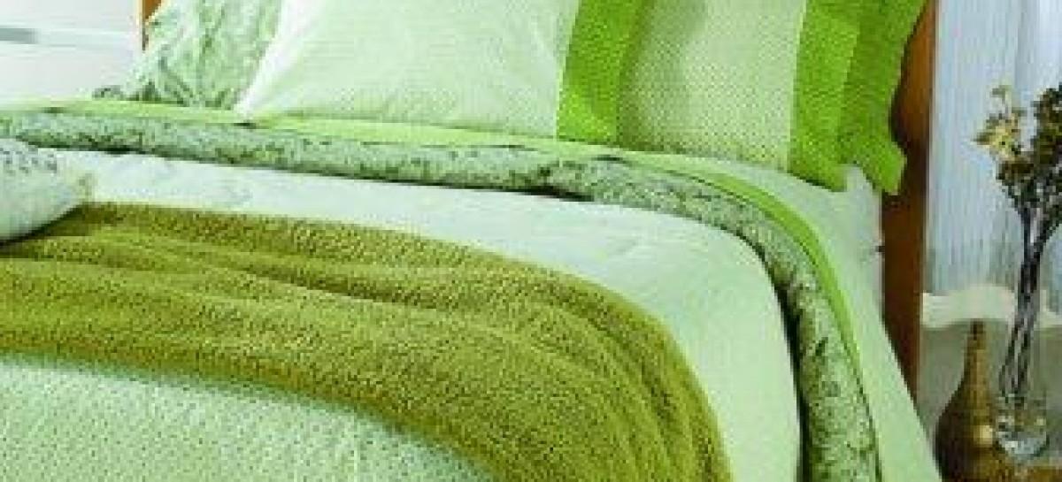 Jogos de cama para decoração masculina