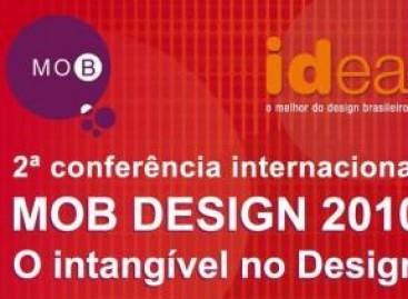 2ª Conferência Internacional MOB Design