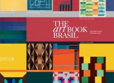 Livro The Art Book Brasil – Geometrias