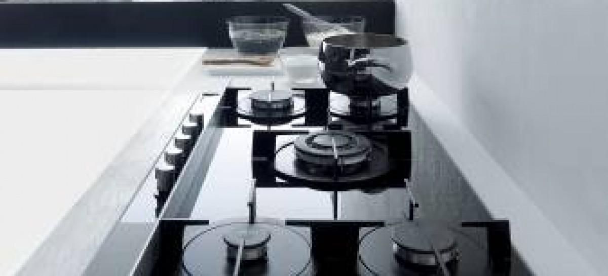 Cooktop com alta tecnologia