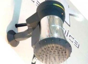Ducha Flex: elétrica, solar e a gás em uma só