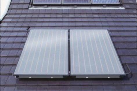 Coletor solar de alta performance