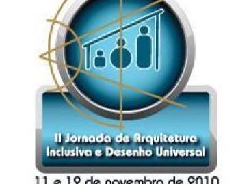 Congresso sobre arquitetura inclusiva e desenho universal