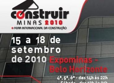 Construir Minas 2010