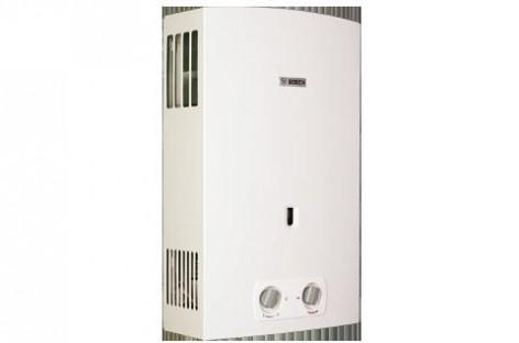Dicas de manutenção de aquecedores de água a gás