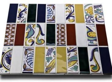Cerâmica reciclada