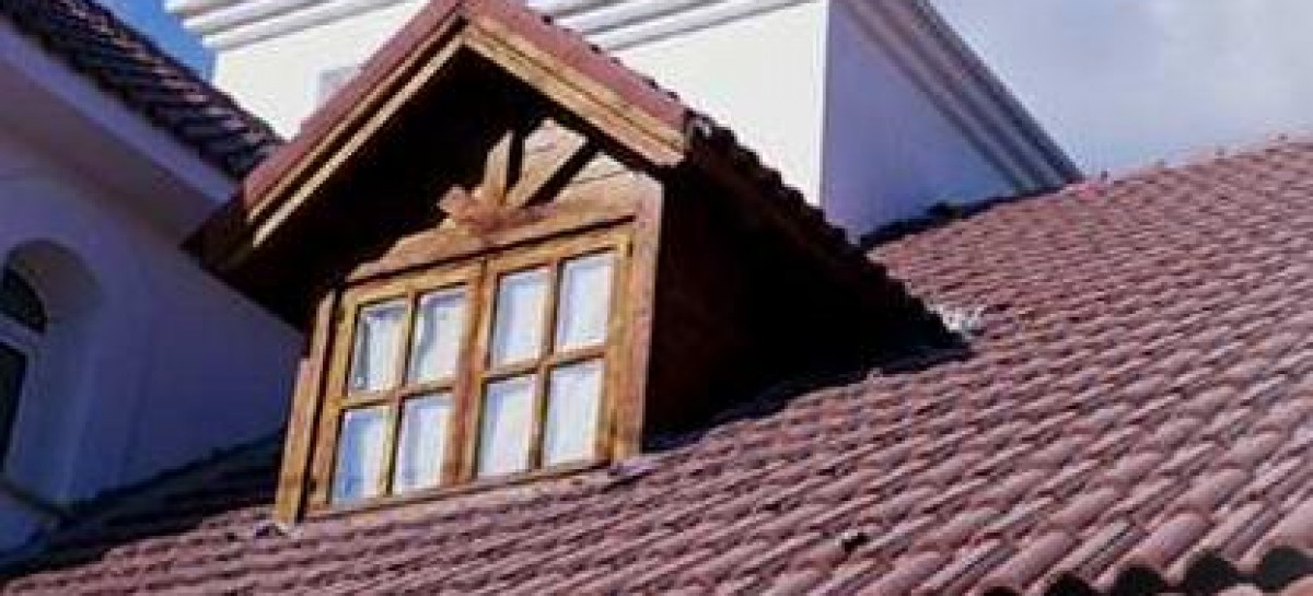 Tyvek: subcobertura de telhados
