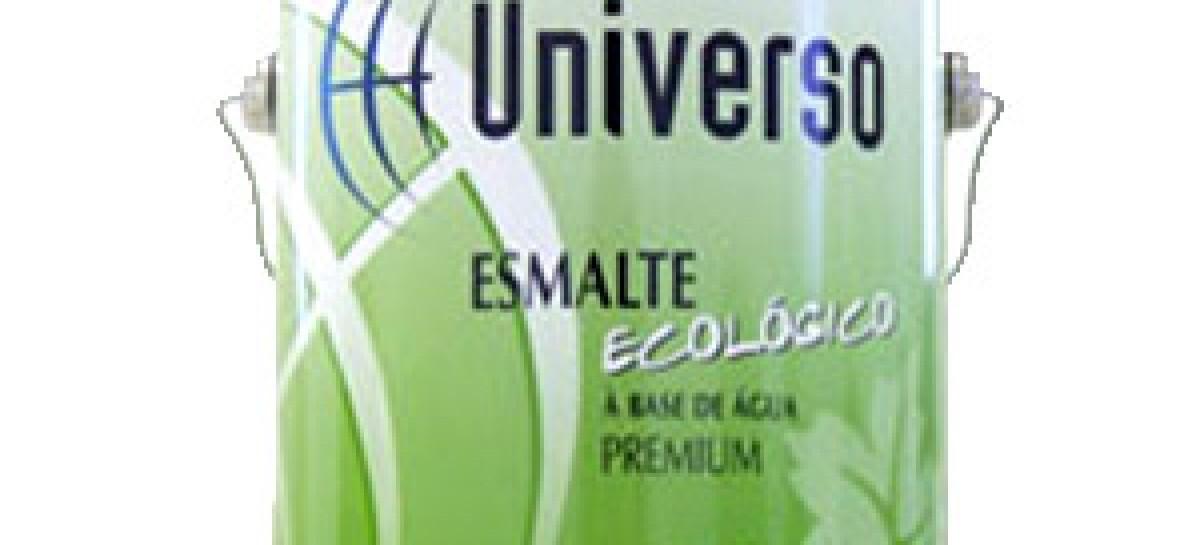 Esmalte ecológico