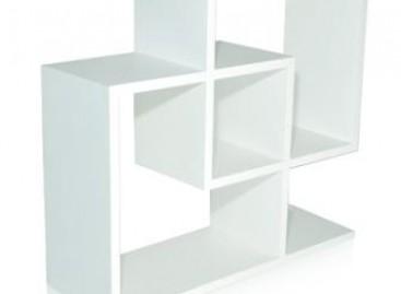 Estantes: deixe os ambientes organizados e funcionais