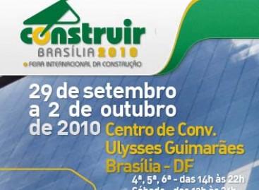 Construir Brasília 2010