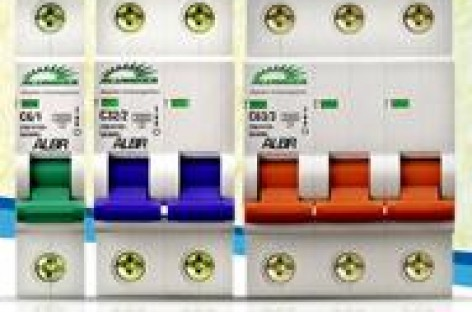Disjuntores para instalações de baixa tensão