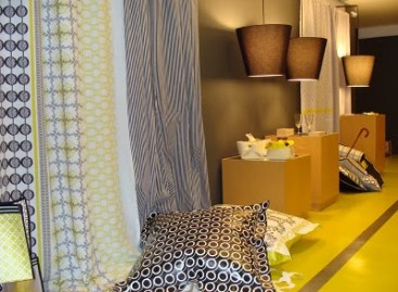 Estampas coloridas para alegrar a casa