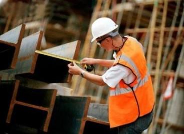 Falta mão-de-obra qualificada no setor da construção civil