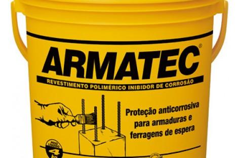 Armatec: inibidor de corrosão