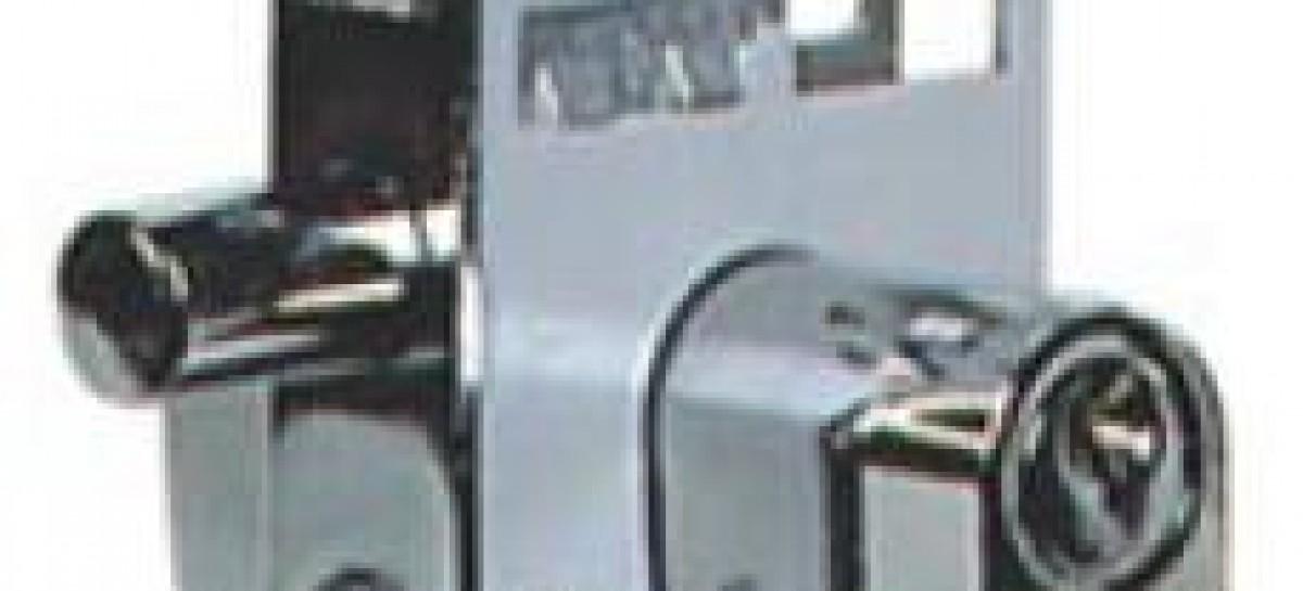 Fechaduras para portas de vidro