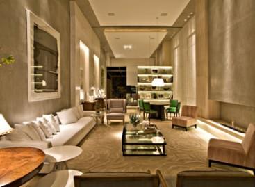 Casa Cor Campinas: especial salas