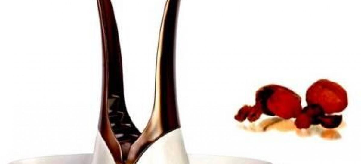 Quebra nozes com design moderno