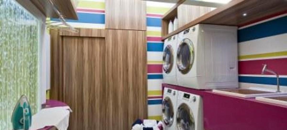 Como otimizar a lavanderia