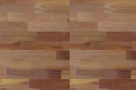 Painel de madeira reflorestada