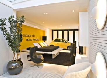 Casa Cor Campinas: Garagem Conceito