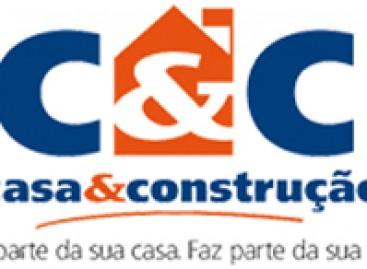 C&C conquista prêmio TOP ANAMACO 2010