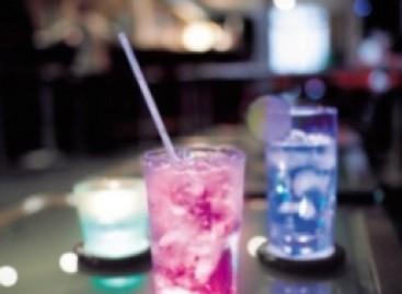 Luxpod: apoio de copo que ilumina