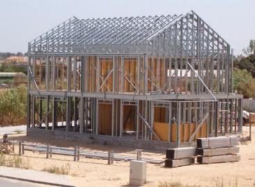 Cursos online sobre construção em aço