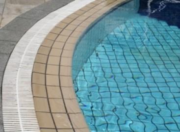 Revestimentos de alto desempenho para piscinas