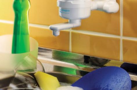 Torneira Clean: elétrica que facilita a limpeza