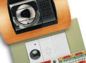 Automação integrada para a casa