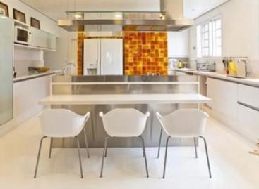 Dicas para conservar os móveis da cozinha