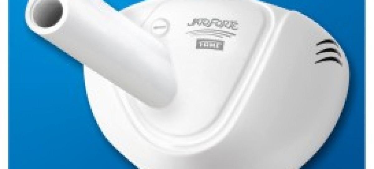 Eletrobomba Jato Forte: para pressão de água baixa