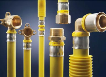 Sistema GasPex é aprovado por construtora