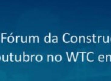 1º Fórum Brasileiro da Construção