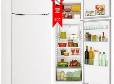 Promoção Extra-AES Eletropaulo para geladeiras