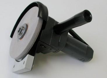 Ferramenta para remoção de película em vidros