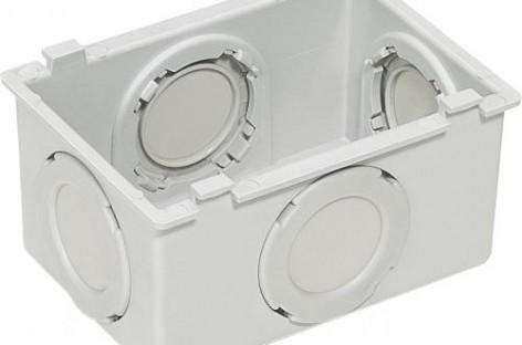 Plastibox: caixas múltiplas de plástico