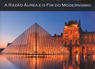 Livro sugere resgate da arquitetura áurea