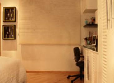 Dicas para decorar pequenos ambientes
