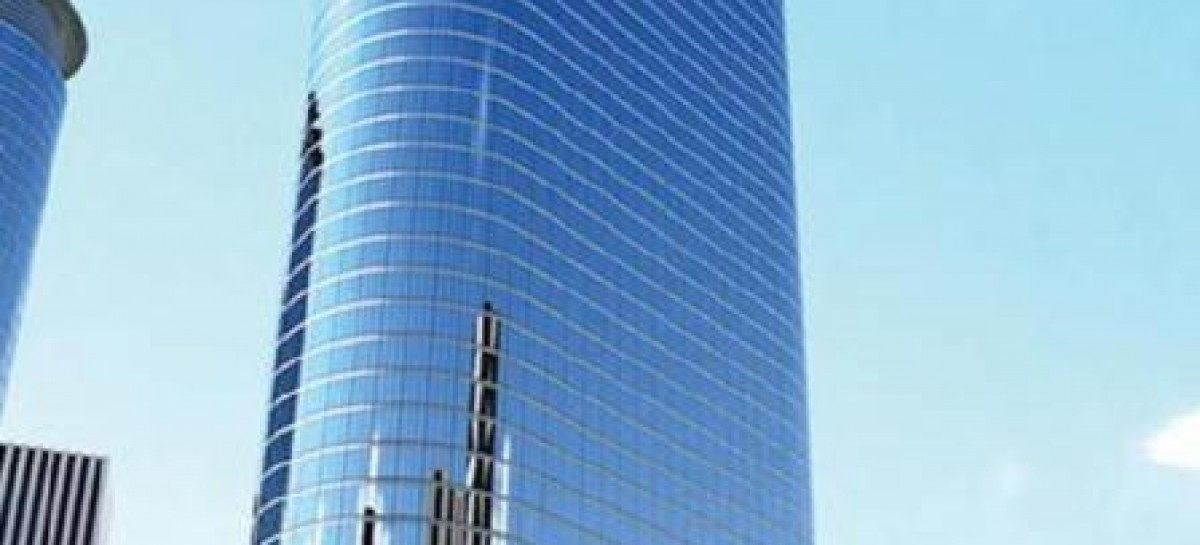 Películas de segurança para prédios
