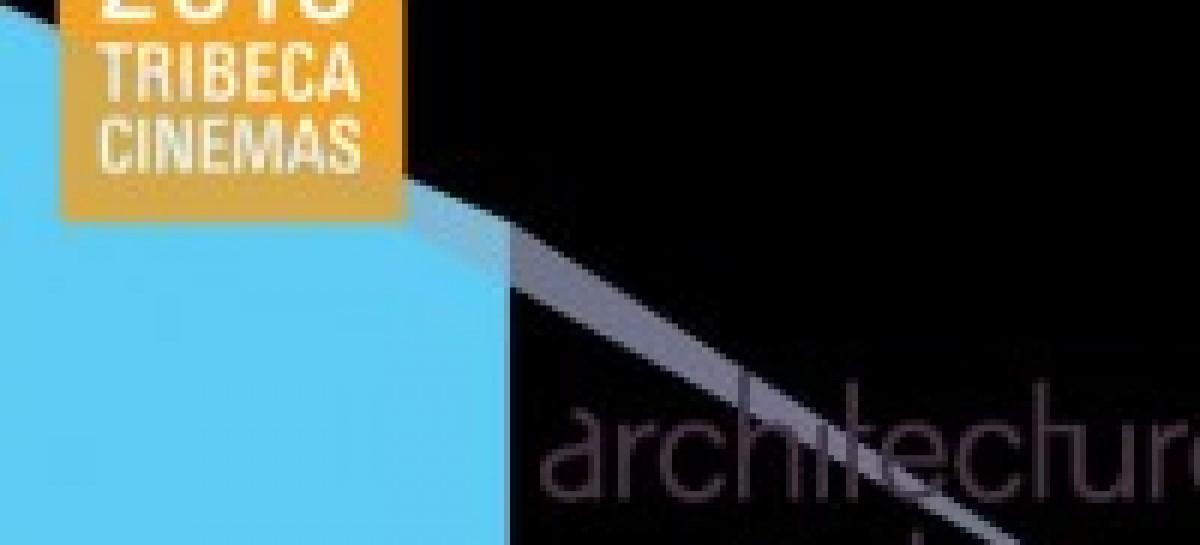 Cinema e arquitetura em Nova Iorque