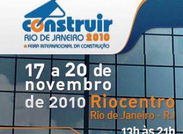 Construir Rio 2010