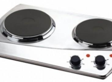 Fogões elétricos para sua cozinha