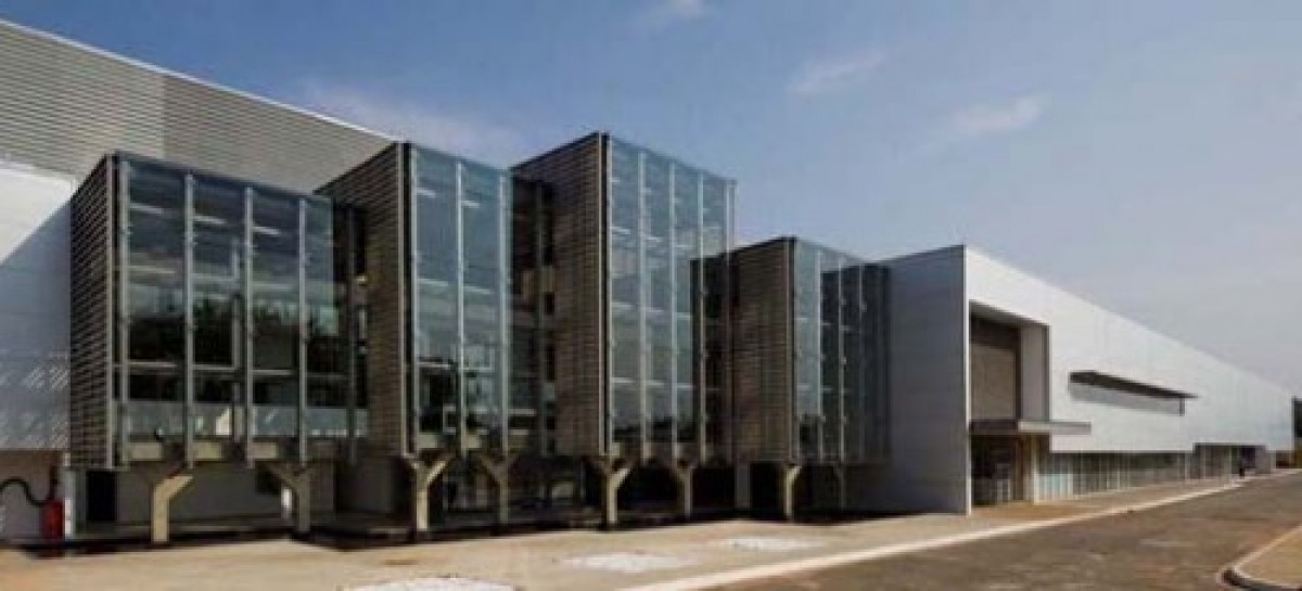 Arena Pantanal recebe prêmio internacional